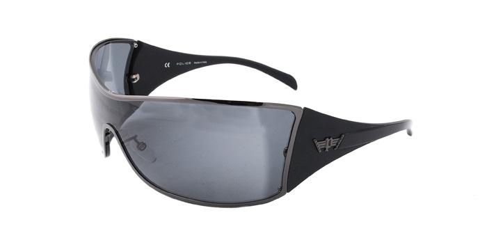 Police Gold Frame Sunglasses : Police Sunglasses Prescription Sunglasses Frames Online ...