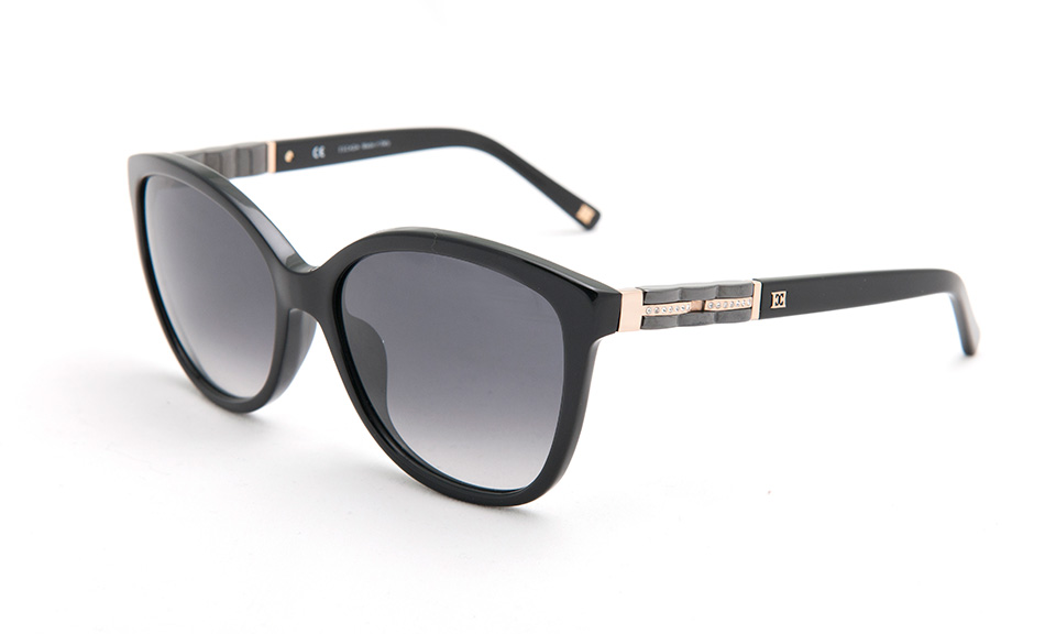 Escada Ses343s Black - Ladies Prescription Sunglasses ...