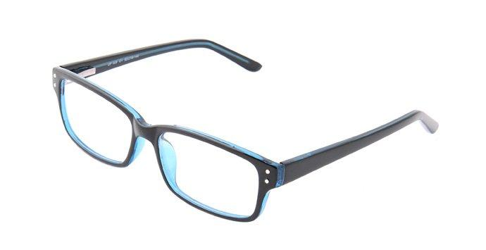 Broken Glasses Frame Specsavers : Expression Up026 Blue - Ladies Prescription Frames - Spec ...