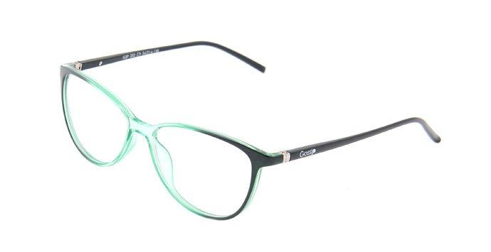 Broken Glasses Frame Specsavers : Gossip Gsp252 Green - Ladies Prescription Frames - Spec ...