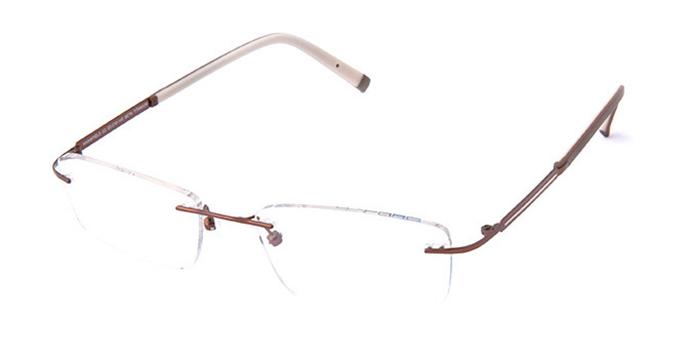 c3d7fe0ae952fc Oxford Blue Mansfield Brown - Mens Prescription Frames - Spec-Savers ...